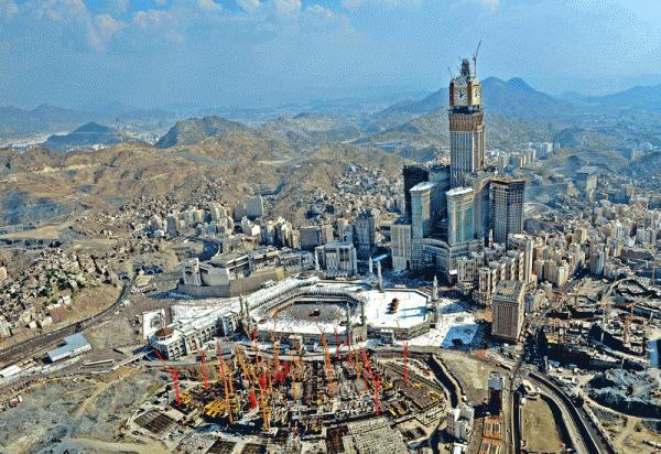 makkah-lamecque
