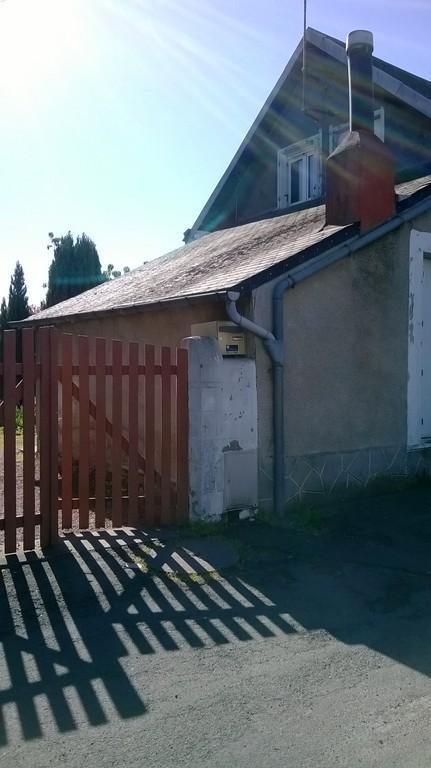portail entrée mosquée Thouars
