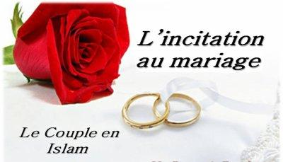 mariage 1 - Consommer Mariage Islam