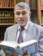 Ahmed jaballah