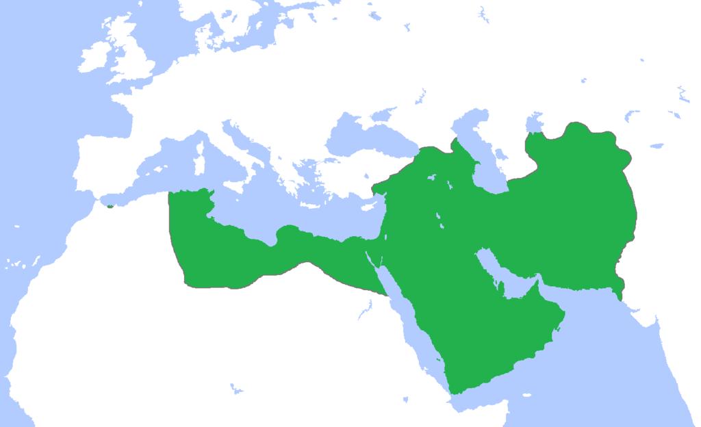 Califa abbasids 1