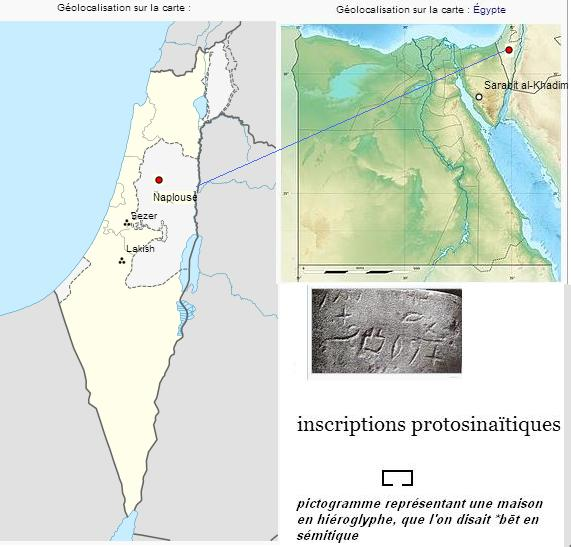 Carte ecriture ancienne arabe