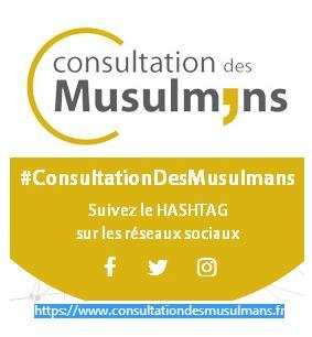 Consultation des musulmans
