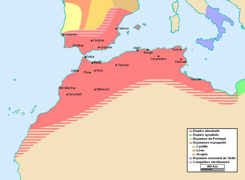 Empire almohade