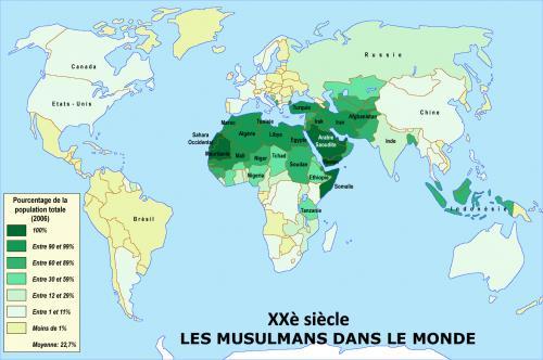Islam carte 004