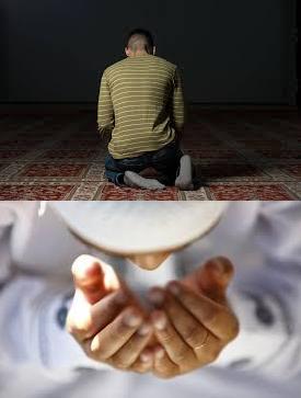 Istikhara la priere de la consultation