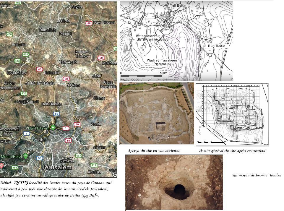Jerusalem temple a beitin jacob