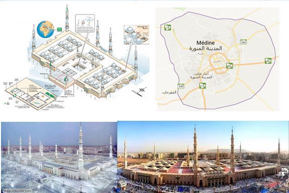 Medina al mounawara