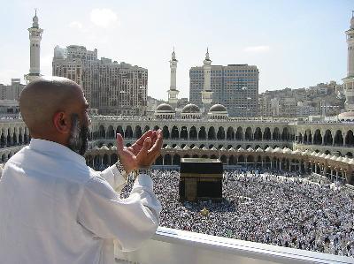 Mekka invocation