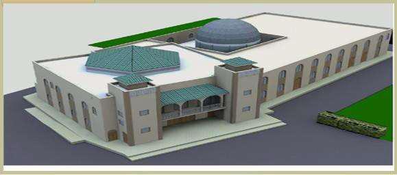 Mosquee roissy brie a50a1