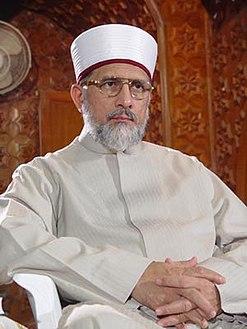 Muhammad tahir ul qadri