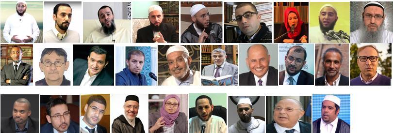 Parole de musulmans