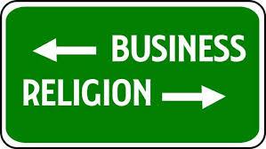 Religion et business