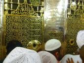 Tomb of muhammad web